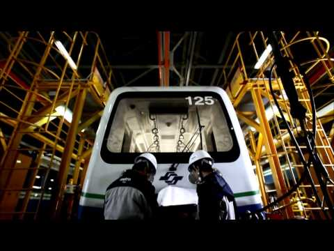 A Profile of Taipei Rapid Transit Corporation - Delivering Happiness Taipei Metro