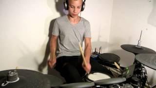 Slza - Drum Cover - Lhůta záruční