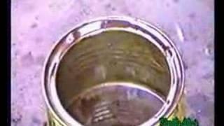 ACEITE DE PALMA - PALM OIL (RD CONGO - ZAIRE)