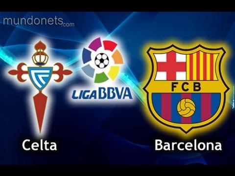 Barcelona Fc Celta Vigo Highlights