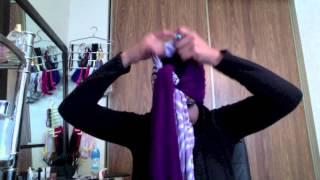 turban hijab 2