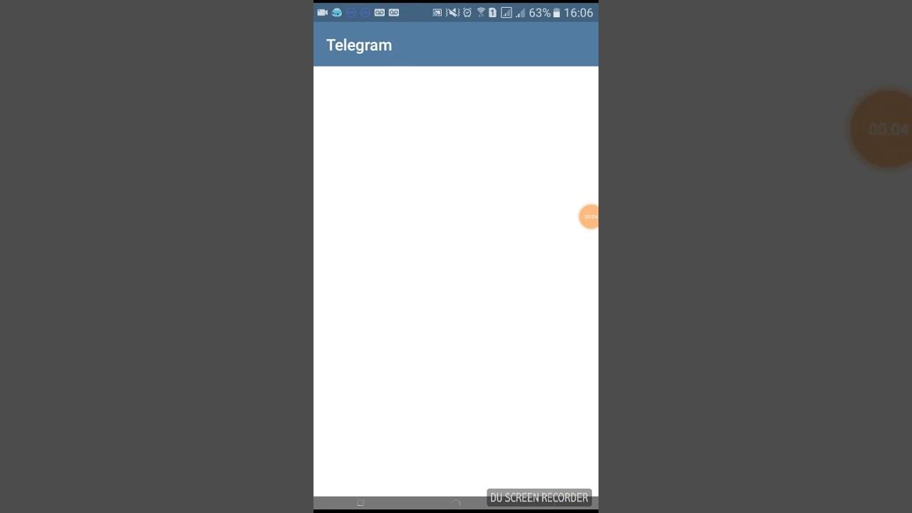 Como mudar o tema do Telegram (Link do canal com os temas ...