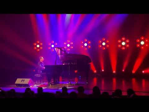 Peter Bence - Somebody To Love (Tribute to Queen) live 2018