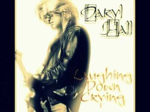 DARYL HALL: Eyes For You  Aint No Doubt About It