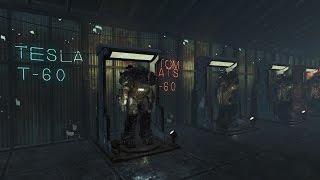 Fallout 4 коллекция силовой брони