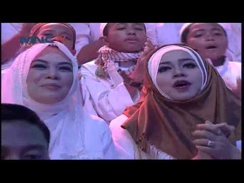 "Opick "" Tola Al Badru ""   Berkah Cinta Ramadan Opick (6/6) Mp3"