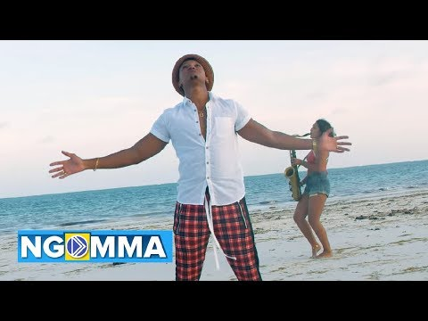 Brown Mauzo - Kizunguzungu (SMS SKIZA 8545901 TO 811 Official Video)