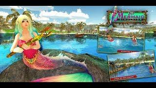 Best Alternative to Mermaid Simulator 3D - Sea Animal Attack Games