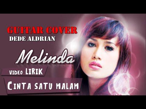 Dangdut Rock, Cinta Satu Malam, Gitar version by Dede Aldrian