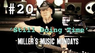 "Jason Charles Miller - ""Still Doing Time"" - Miller"