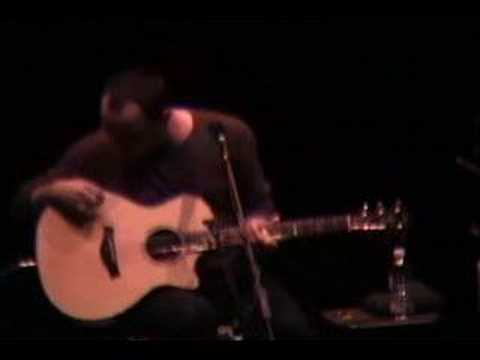 Dave Matthews - Stay (10.24.02)