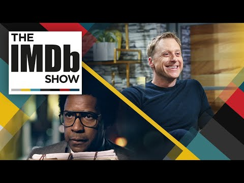 The IMDb   Episode 102: Alan Tudyk, Top 5 Star Wars Droids and Denzel's Dream Role