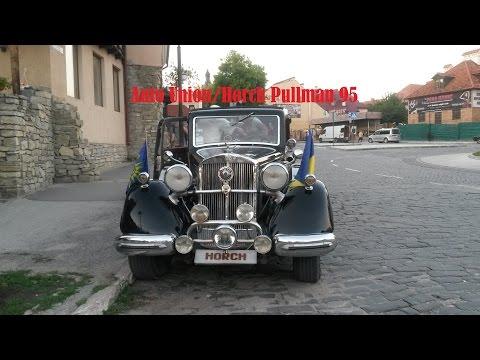 Auto Union/Horch Pullman 951(1937)