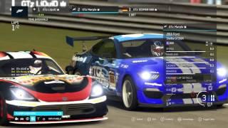 Forza 6 - New eSports Features Showcase