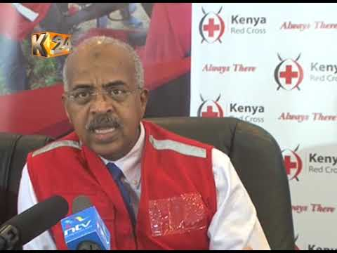 Red Cross calls for Kshs.500m flood assistance aid