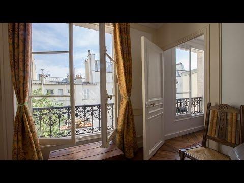 Appartement  à vendre Paris 75006 rue du Cherche Midi 2P