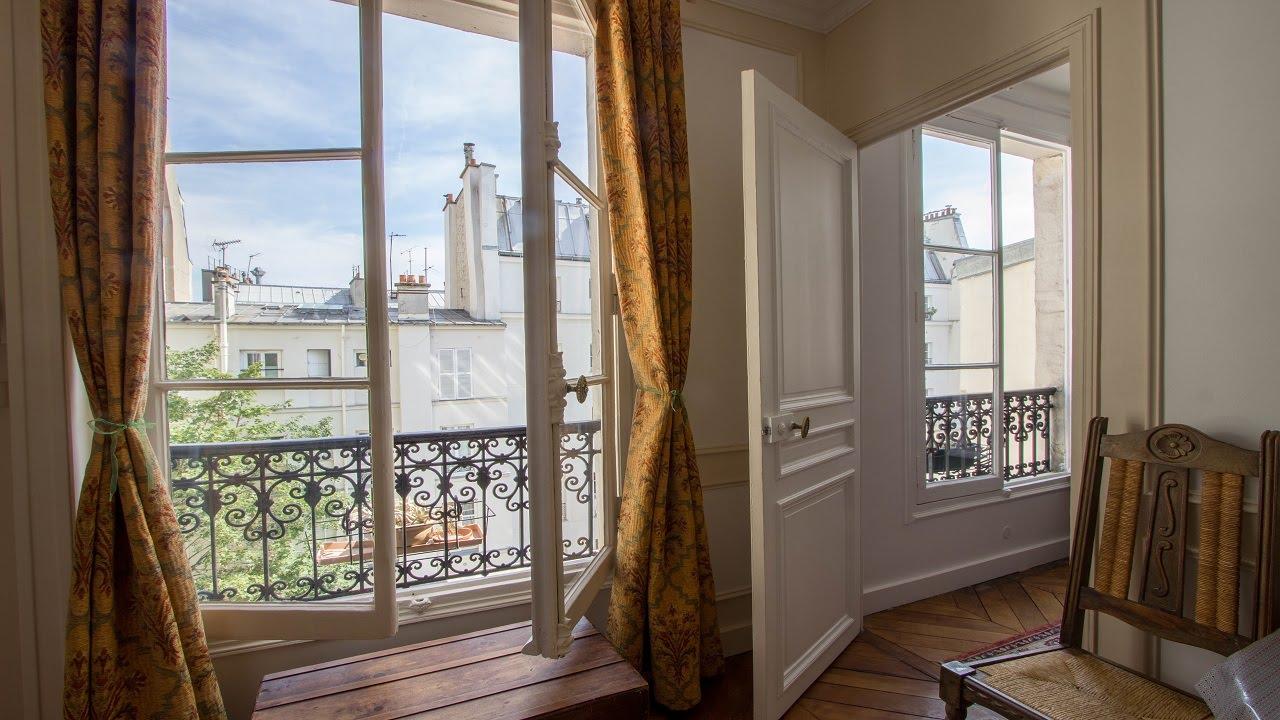 Appartement vendre paris 75006 rue du cherche midi 2p for Cherche appartement paris