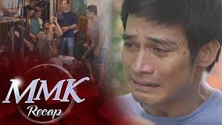 Maalaala Mo Kaya Recap: Upuan (Ryan's Life Story)