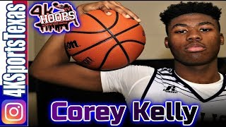 4K Hoops TV EP.7: Corey Kelly | College Prospect c/o 2023 Basketball Recruiting Highlight Video