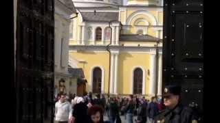 видео Покровский монастырь святой Матроны: адрес, как доехать, график работы