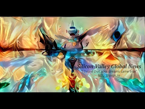 Games & Virtual Reality 2018 Podcast Silicon Valley Global News SVGN.io