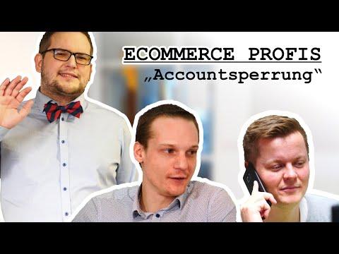 Folge 04 - Accountsperrung - Real Doku über einen Onlinehändler (Erotikartikel)