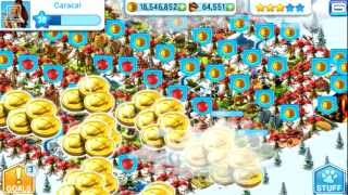 Ice Age Village : Android OS