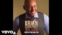 Brian Courtney Wilson - I'll Just Say Yes (Official Audio)