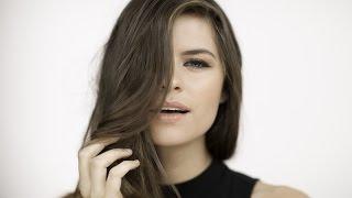 Rosie Huntington-Whiteley Oscars Vanity Fair Look By Celebrity Makeup Artist Monika Blunder