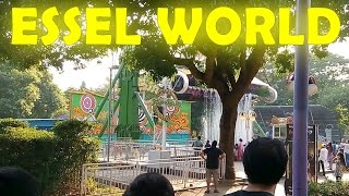Mumbai Essel World Tour - Goldy HindiGaming