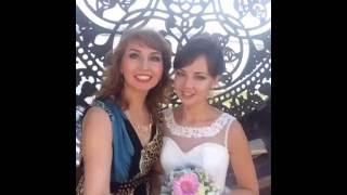 Яркие выходные в Казани, Свадьба Алины и Аделя 13.08.2016