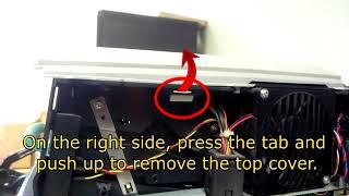 How to Repair a Lexmark Laser Printer Error 235.01