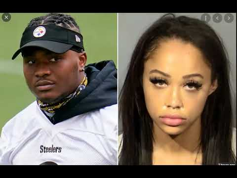 Kalabrya Haskins Arretsed On Domestic Violence Charges After Viciously Attacking Her Husband