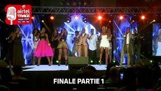 Airtel TRACE Music Star : la grande finale (Partie 1)