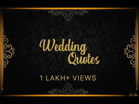 Wedding Quotes Collection
