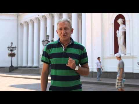 Анекдоты про ГАИшников (видео)