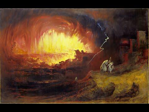 A Biblia ősi Titkai/Sodoma és Gomora/