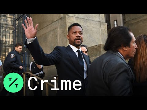 Cuba Gooding Jr. Faces New Sexual Misconduct Charges New York City Case
