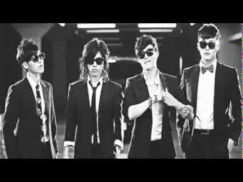 M.I.B - Men In Black (color coded) Lyrics