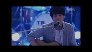 Jung Yong Hwa-Because I Miss You (Heartstrings Ost)