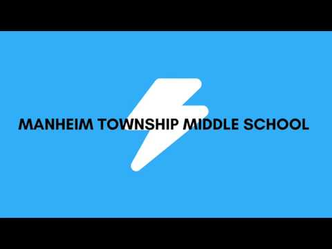 Welcome to Manheim Township Middle School