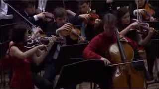 Brahms: Double Concerto A Minor op. 102 (Valečková, Kružík)