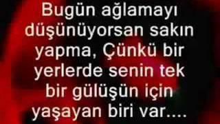 AYIRMA BIZI TANRIM.wmv 2017 Video