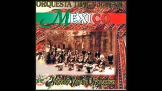 Tristes Jardines - Orquesta Típica Juvenil