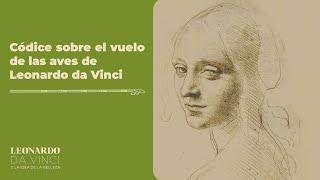 Códice sobre el vuelo de las aves de Leonardo da Vinci