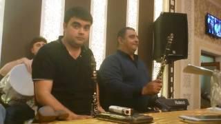 Şemsi & Rafael   (Azeri Muzik. Kintoo)