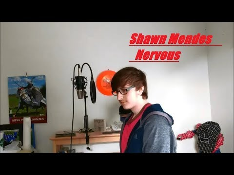 Shawn Mendes - Nervous (Cover by Daniel Heyn)