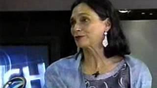 Ofelia Medina habla de Corto Creativo UDC