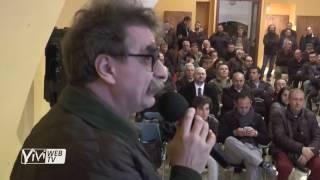 LOTTA ALLA XYLELLA FASTIDIOSA, LA CIA INCONTRA GLI AGRICOLTORI A SAVA