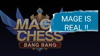 Combo Magic Chess Anti Minus Point - Magic Chess Mobile Legends